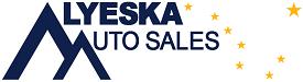 ALYESKA AUTO SALES