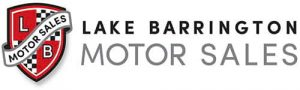 Lake Barrington Motor Sales