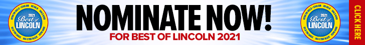 Best of Lincoln 2021 Nomination