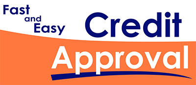 Fast and Easy Credit Approval