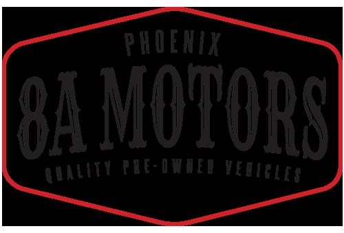 8A Motors