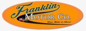 Franklin Motor Company