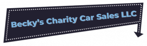 Becky's Charity Car Sales LLC
