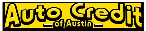 Auto Credit of Austin
