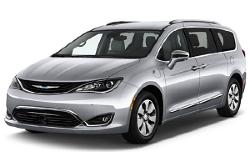 Used Minivan for Sale in Austin, Texas