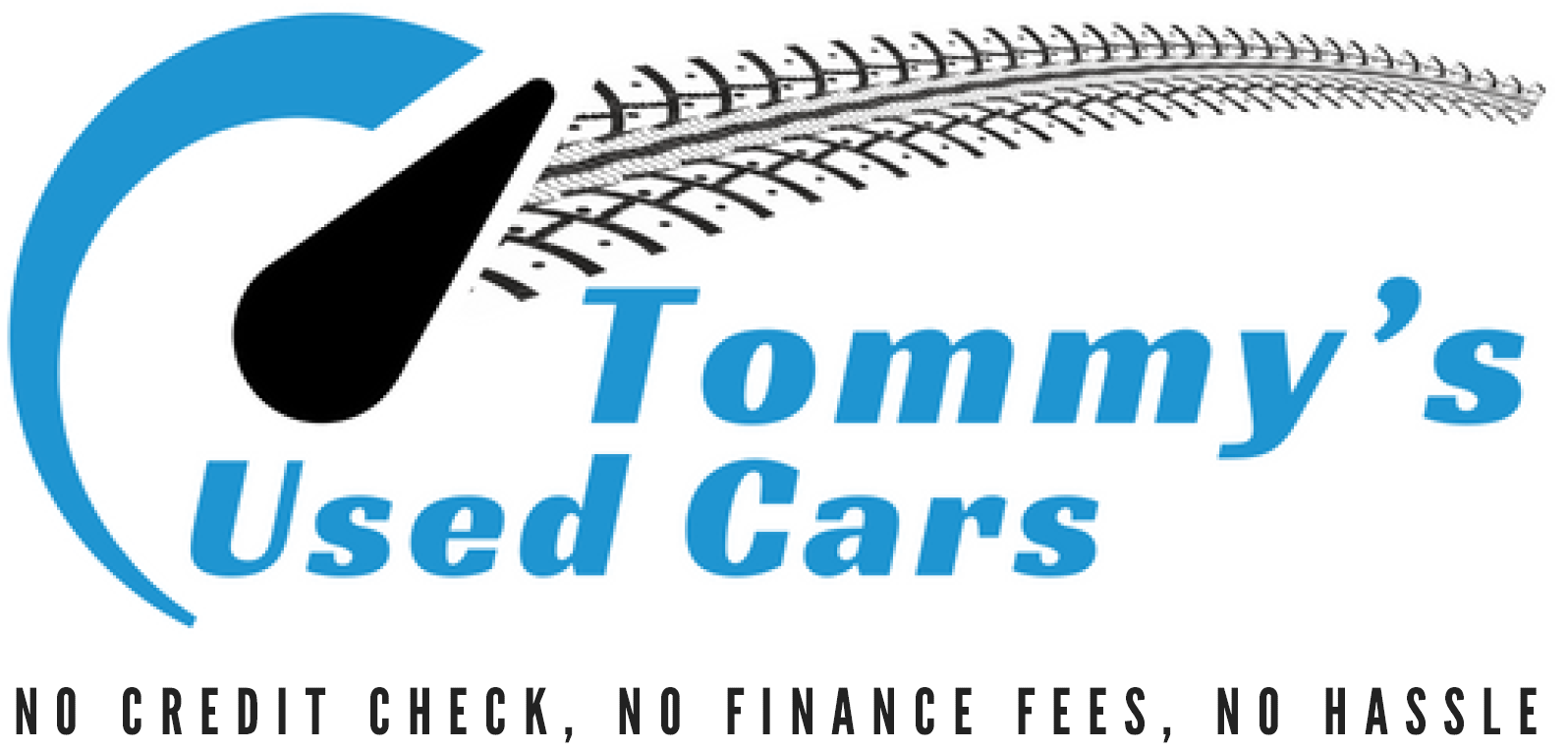 Tommy's Used Car