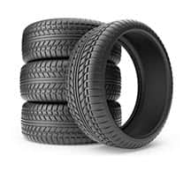 10% off for purchase of 4 tires and mount