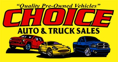 Choice Auto & Truck Inc