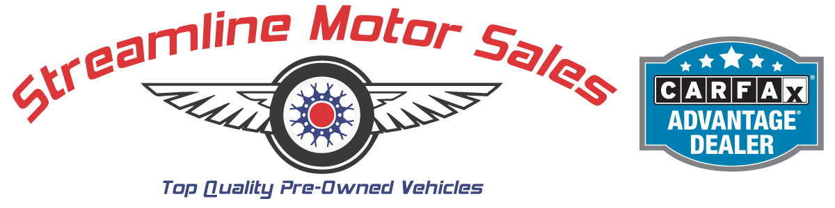Streamline Motors Sales LLC