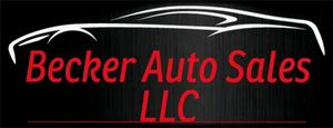 Becker Auto Sales LLC