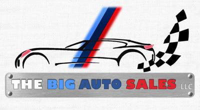 THE BIG AUTO SALES LLC