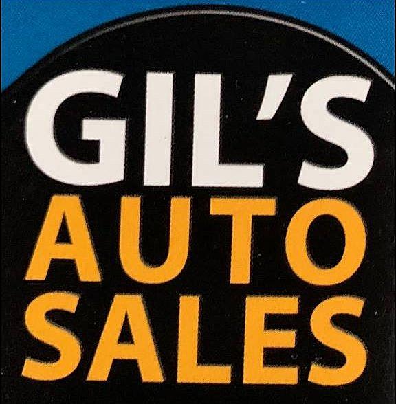 GILS AUTO SALES