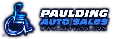 Paulding Auto Sales Inc