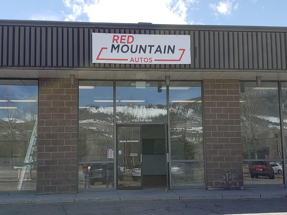 used car dealer silverthorne co