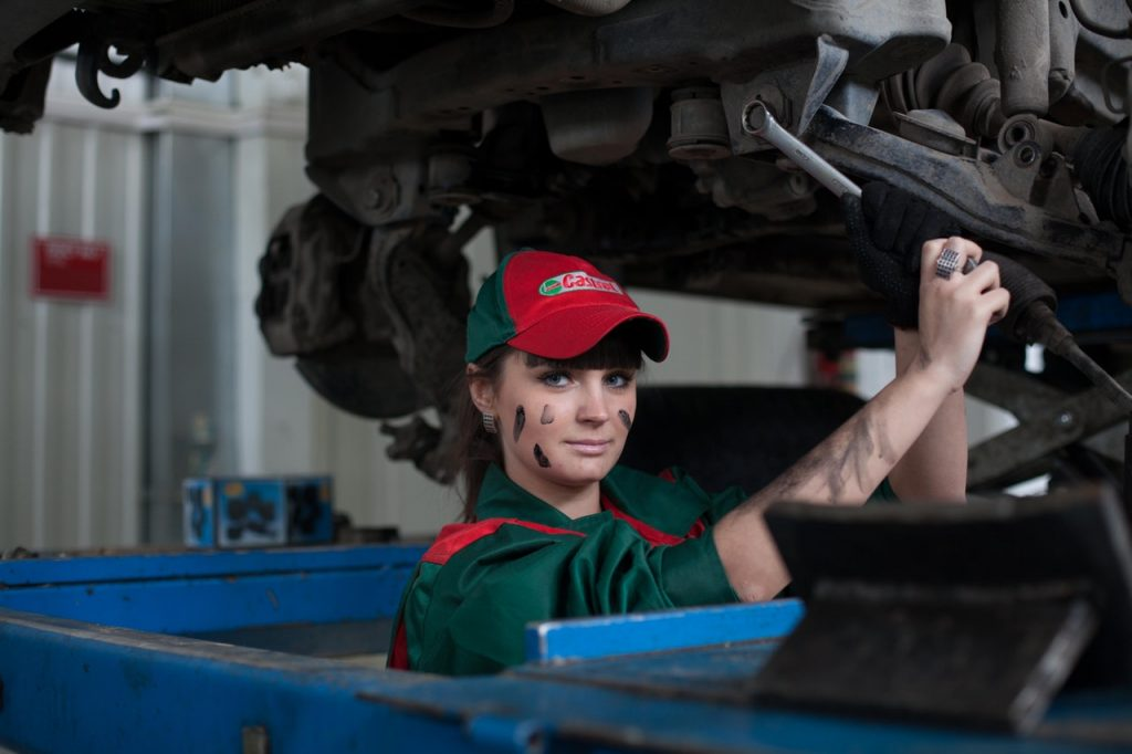 best used car parts