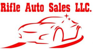 Rifle Auto Sales, LLC