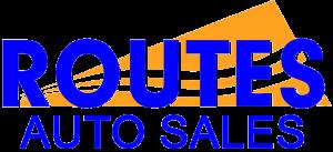 ROUTES AUTO SALES
