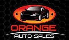 ORANGE AUTO SALES