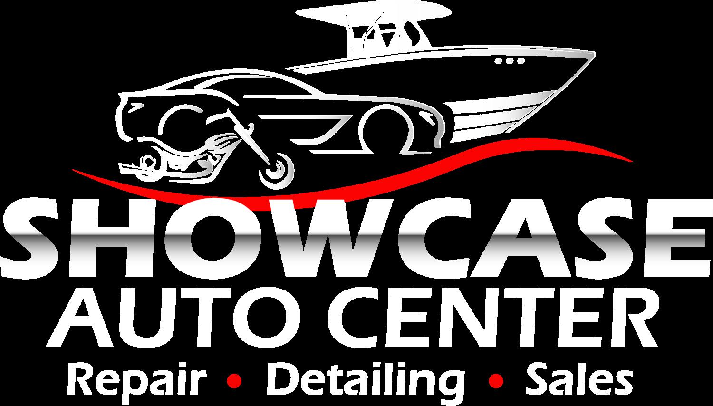 Showcase Auto Center