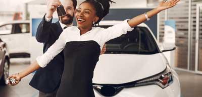 Buy Pre-Owned Vehicles in Arlington Texas