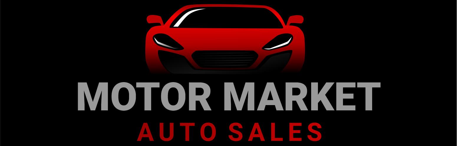 Motor Market Auto Sales