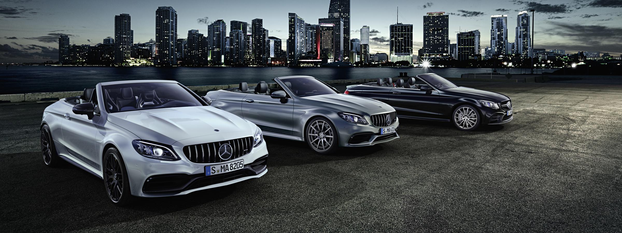 PI16_2018_Mercedes-AMG C-Class_A_C205