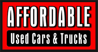 Affordable Used Cars & Trucks