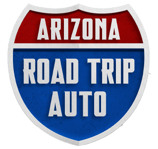 Arizona Road Trip Auto