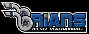 Brian Diesel's Performance