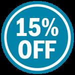 15% off Service at KNB Motors