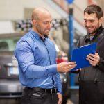 Service Advisor KNB Motors Chicago
