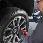 Tire Rotation KNB Chicago