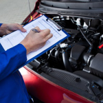 Vehicle Inspection Chicago KNB