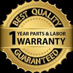 KNB Service Dept Warranty