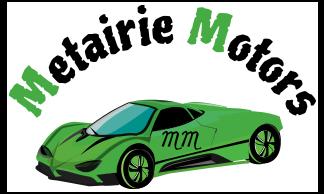 Metairie Motors LLC