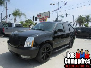 Los Compadres Auto Center - Cadillac Escalade