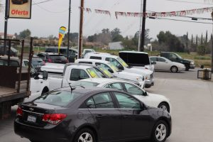 Los Compadres Auto Center - Used Car Dealership in Bloomington, CA