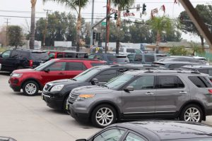 Los Compadres Auto Center - Used Vehicles for Sale