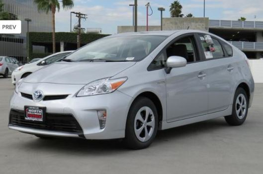 Toyota Prius Lease Archives TOYOTA OF NORTH HOLLYWOOD CA - Toyota prius lease deals los angeles