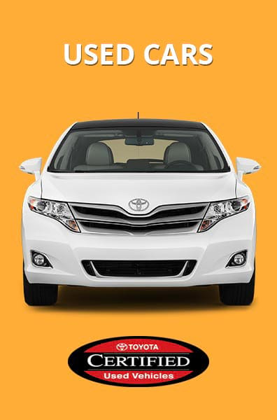 New & Used Toyota Cars | Car Dealership in LA | North