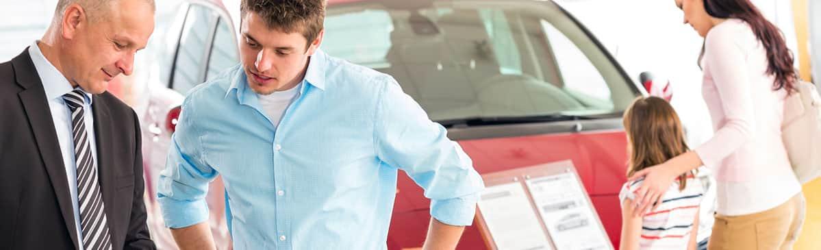 NHT car deal