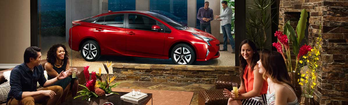 NHT toyota automobile deals