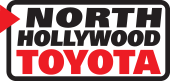 NHT North Hollywood Toyota logo