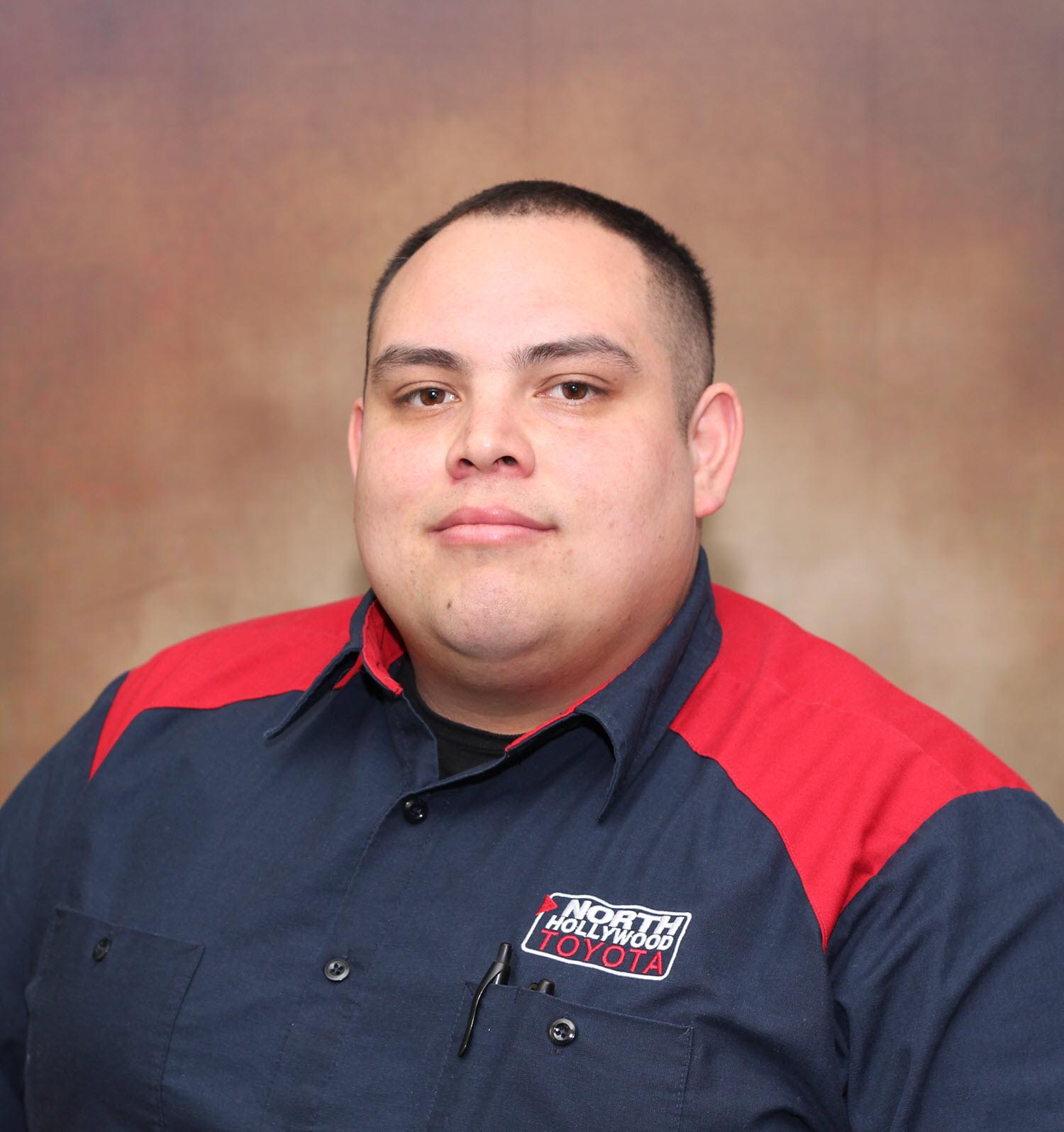 Danny Hernandez