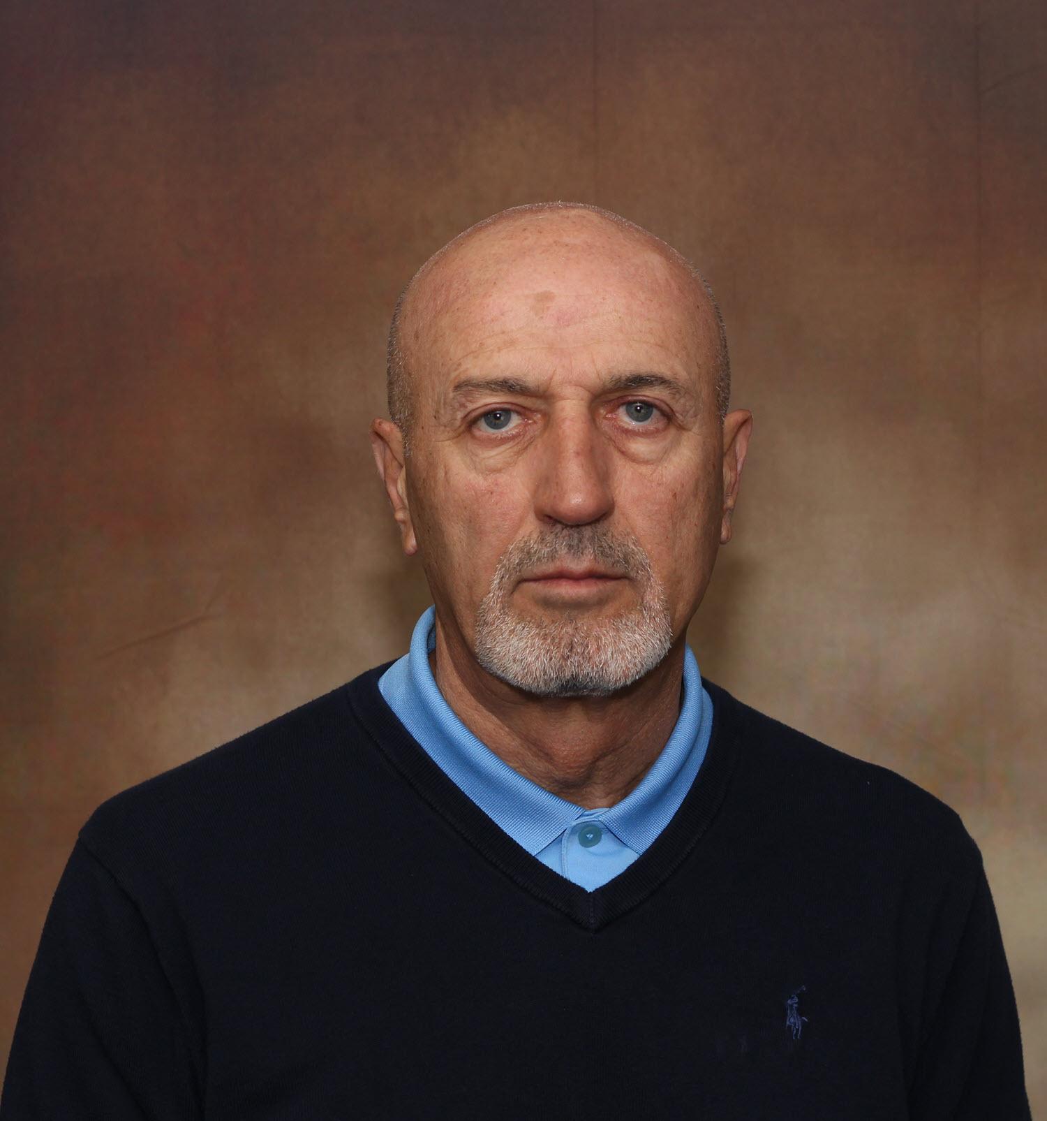 John Manoukian