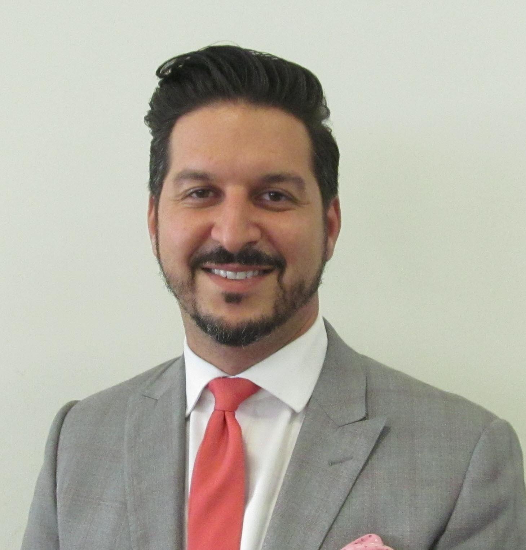 Omar Salahieh