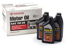 NHT Toyota case oil LA