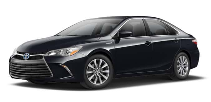 North Hollywood Toyota Service >> Toyota Camry Hybrid | Los Angeles Toyota | North Hollywood ...