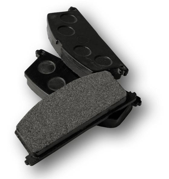 NHT brake pads