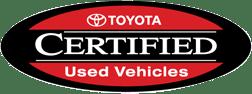 NHT Toyota CPO Logo